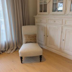 fauteuil napoléon III
