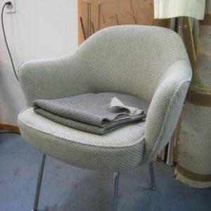 fauteuil années 70
